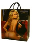 Gift Bag Woman in Thong