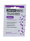 Swiss Navy Climax Female Enhancement 2 Capsules