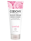 Coochy Shave Cream Frosted Cake 12.5 oz