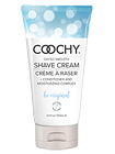 Coochy Shave Cream Be Original 3.4 oz