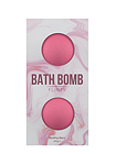 Dona Bath Bomb Flirty Blushing Berry